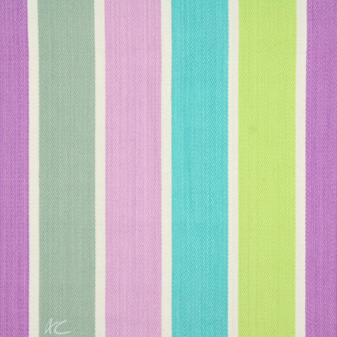 Opera Aria Wisteria Curtain Fabric