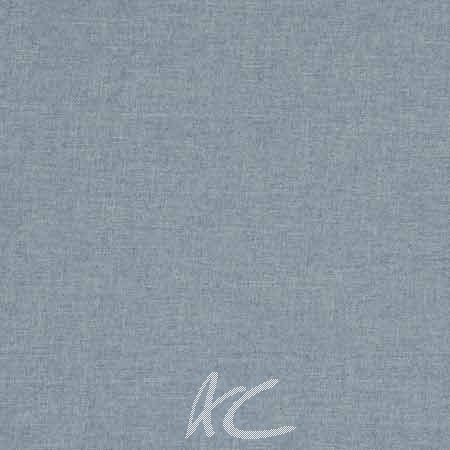 Clarke and Clarke Vegas Bachelor Denim Curtain Fabric
