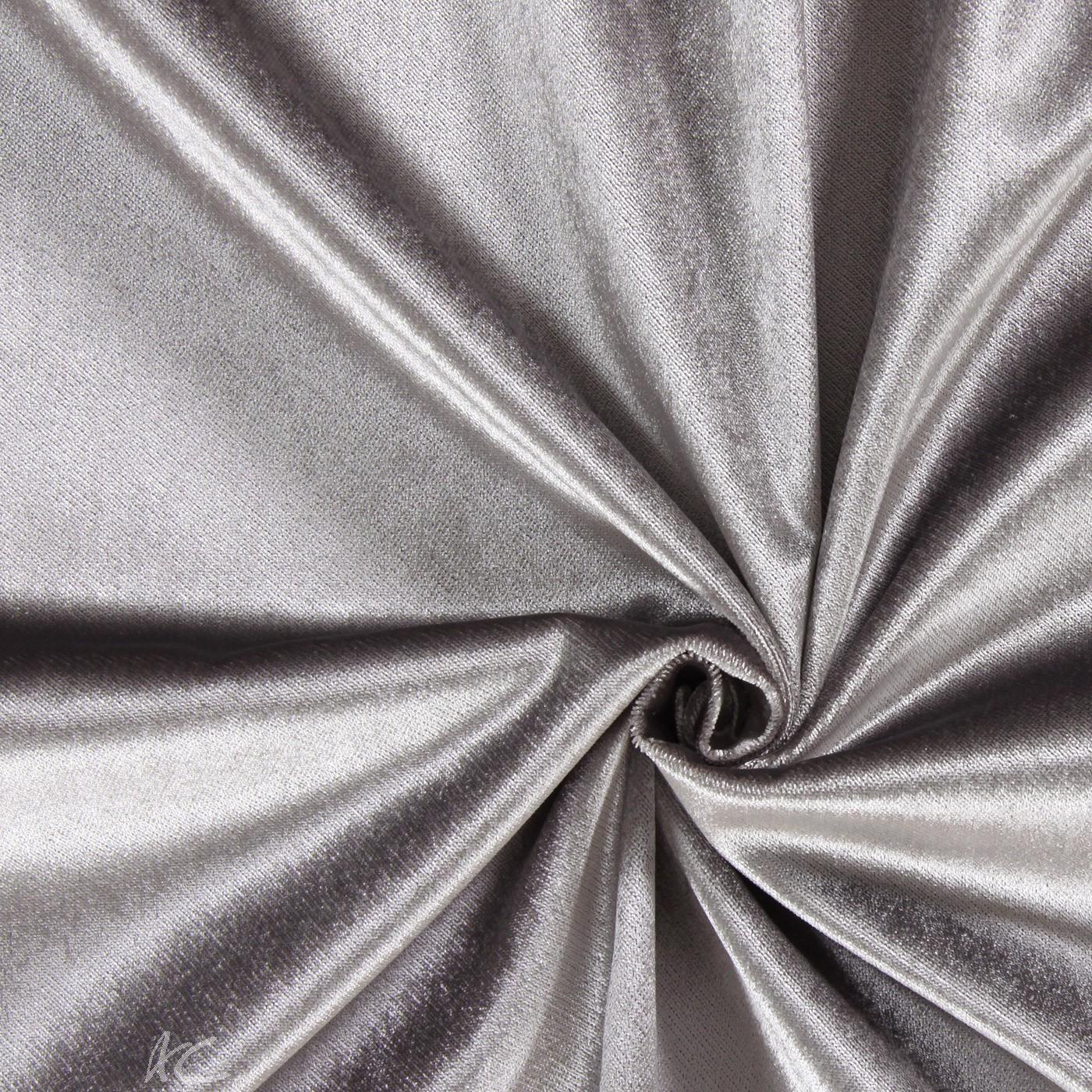 Prestigious Textiles Tanomah Batu Pewter Made to Measure Curtains