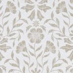 Avebury Berkeley natural  Curtain Fabric