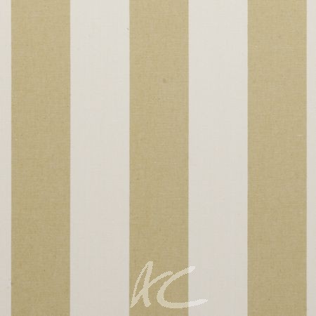 Clarke and Clarke Country Linens Broadway Celery Curtain Fabric