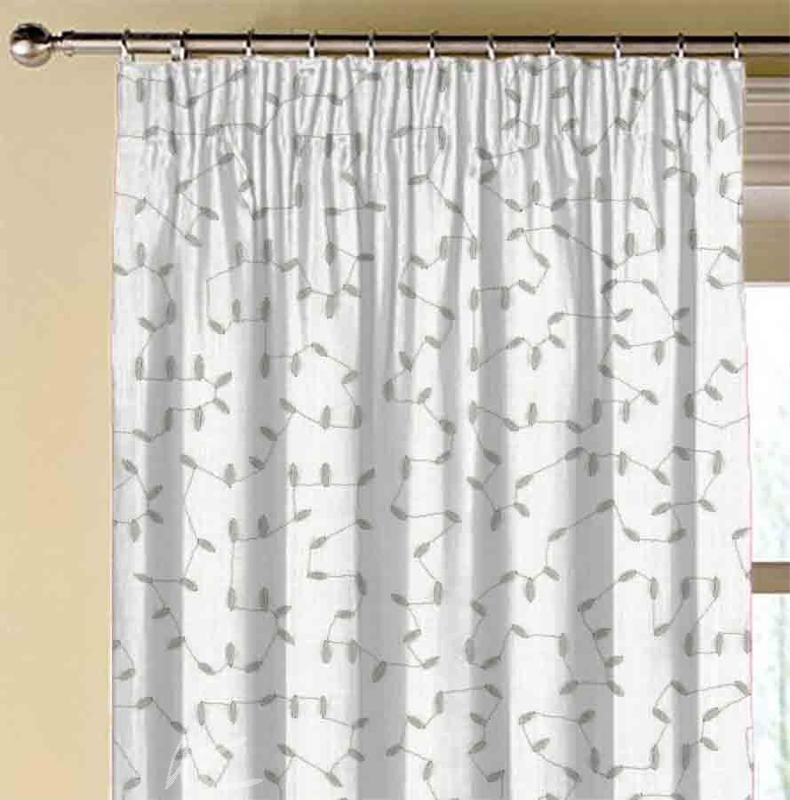 Avebury Bibury Duckegg Made to Measure Curtains