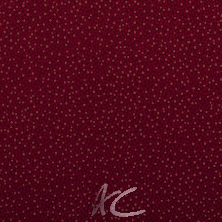 Clarke and Clarke Cesare Garnet Curtain Fabric