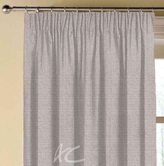 Prestigious Textiles Annika Klara Pebble Made to Measure Curtains