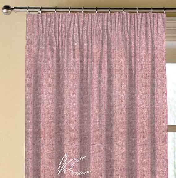 Prestigious Textiles Annika Klara Spice Made to Measure Curtains