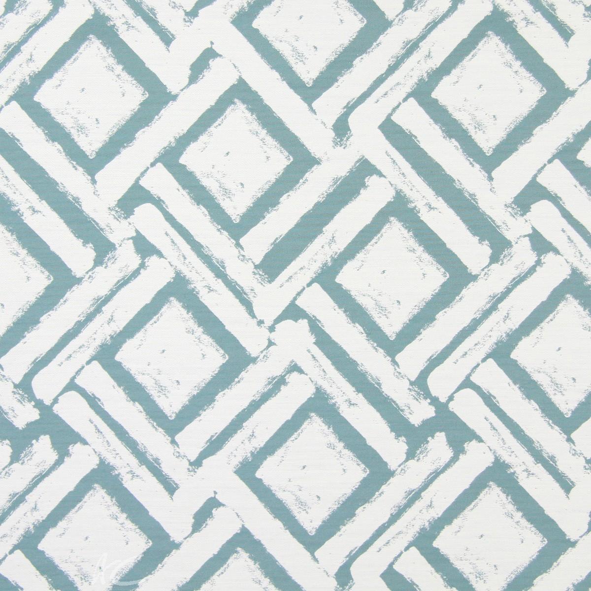 Indigo Colorado Azure Cushion Covers