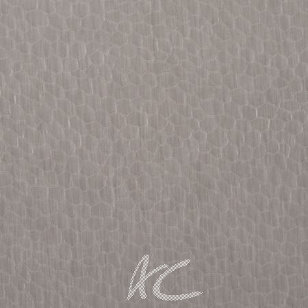 Clarke and Clarke Structures Crackle Gunmetal Made to Measure Curtains