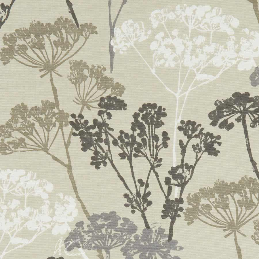 A Land and Sea Dunwich Linen  Curtain Fabric