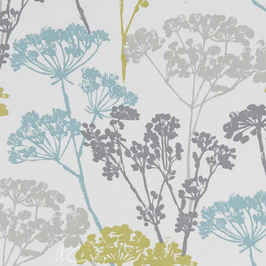 A Land and Sea Dunwich Mineral  Curtain Fabric