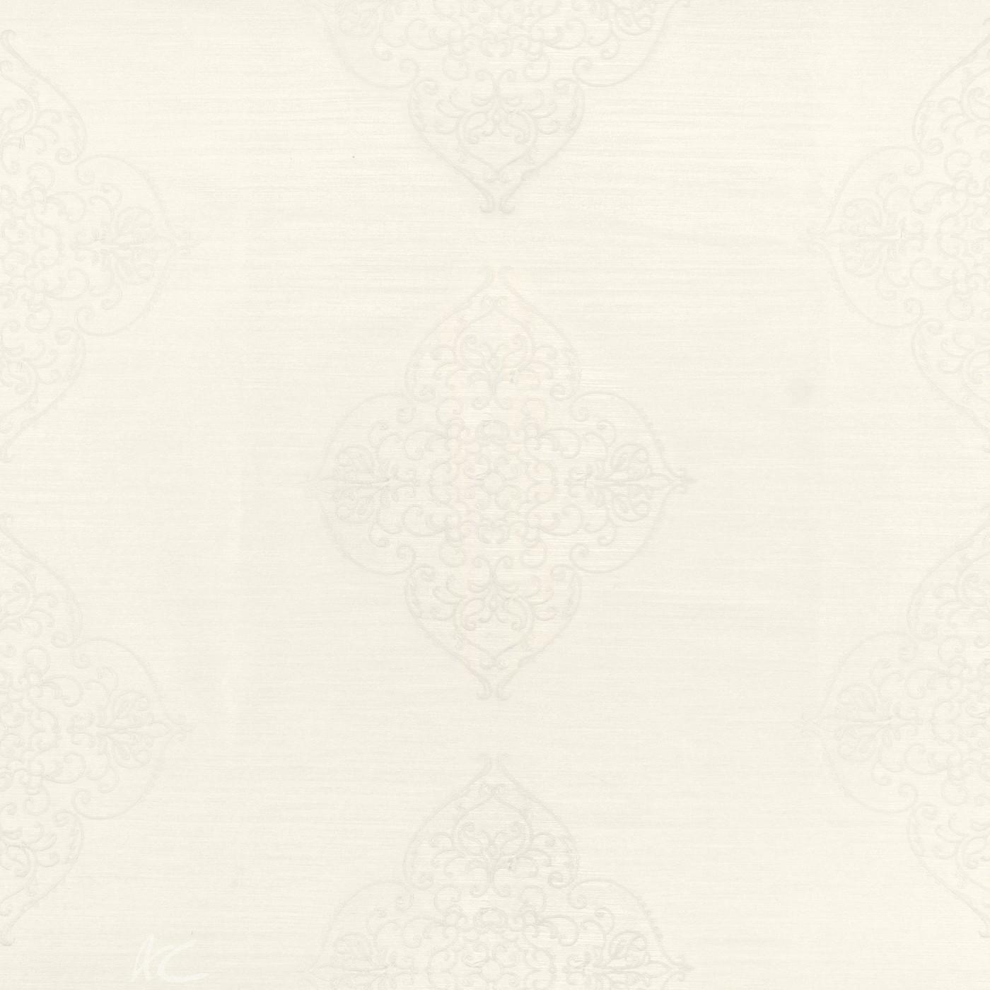 Prestigious Textiles Baroque Estelle Pearl Curtain Fabric