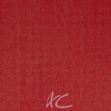 Clarke and Clarke New England Fairfax Crimson Cushion Covers