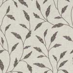 Avebury Fairford Charcoal Curtain Fabric