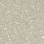 Avebury Fairford Linen Curtain Fabric