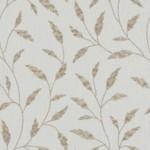 Avebury Fairford Natural Curtain Fabric