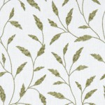 Avebury Fairford Olive Curtain Fabric