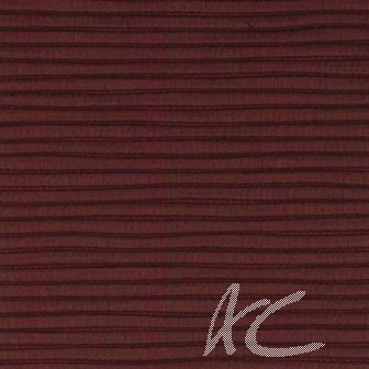 Clarke and Clarke Fenton Bordeaux Made to Measure Curtains