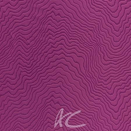 Clarke and Clarke Fiji Violet Curtain Fabric