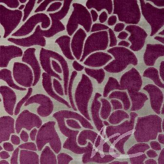 Clarke and Clarke Academy Velvets Florentine Sorbet Made to Measure Curtains