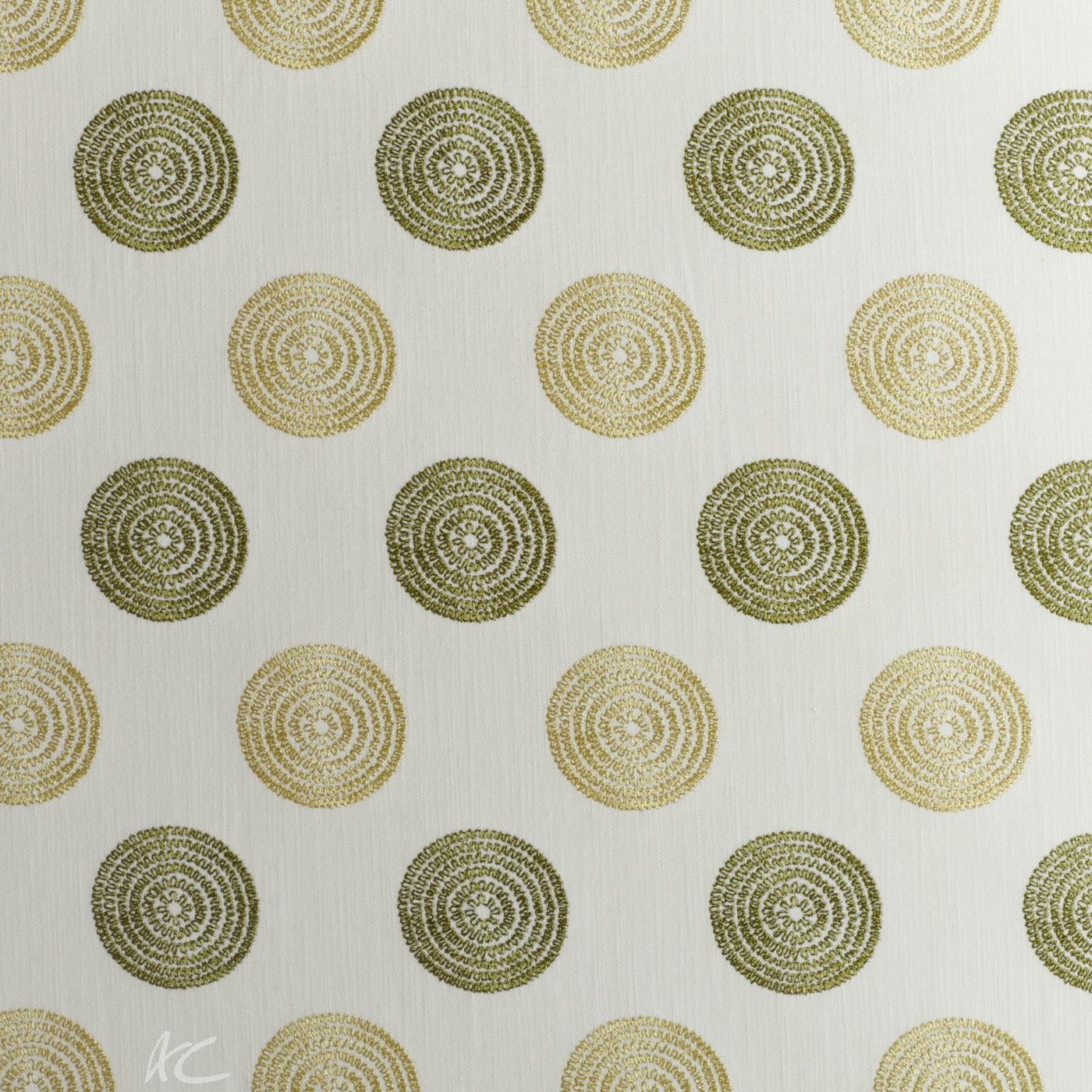 Prestigious Textiles Secret Garden Floret Avocado Cushion Covers