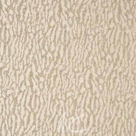 Clarke and Clarke Latour Gautier Natural Curtain Fabric