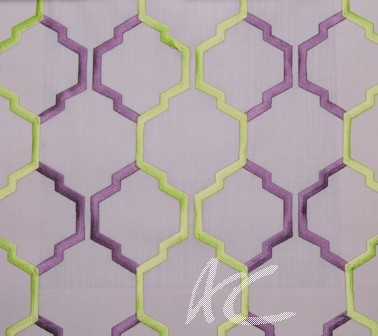 Helix Helix Lavender Cushion Covers