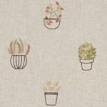 Avebury Hidcote Spice Curtain Fabric