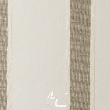 Clarke and Clarke Natura Sheers Isola Ivory Made to Measure Curtains