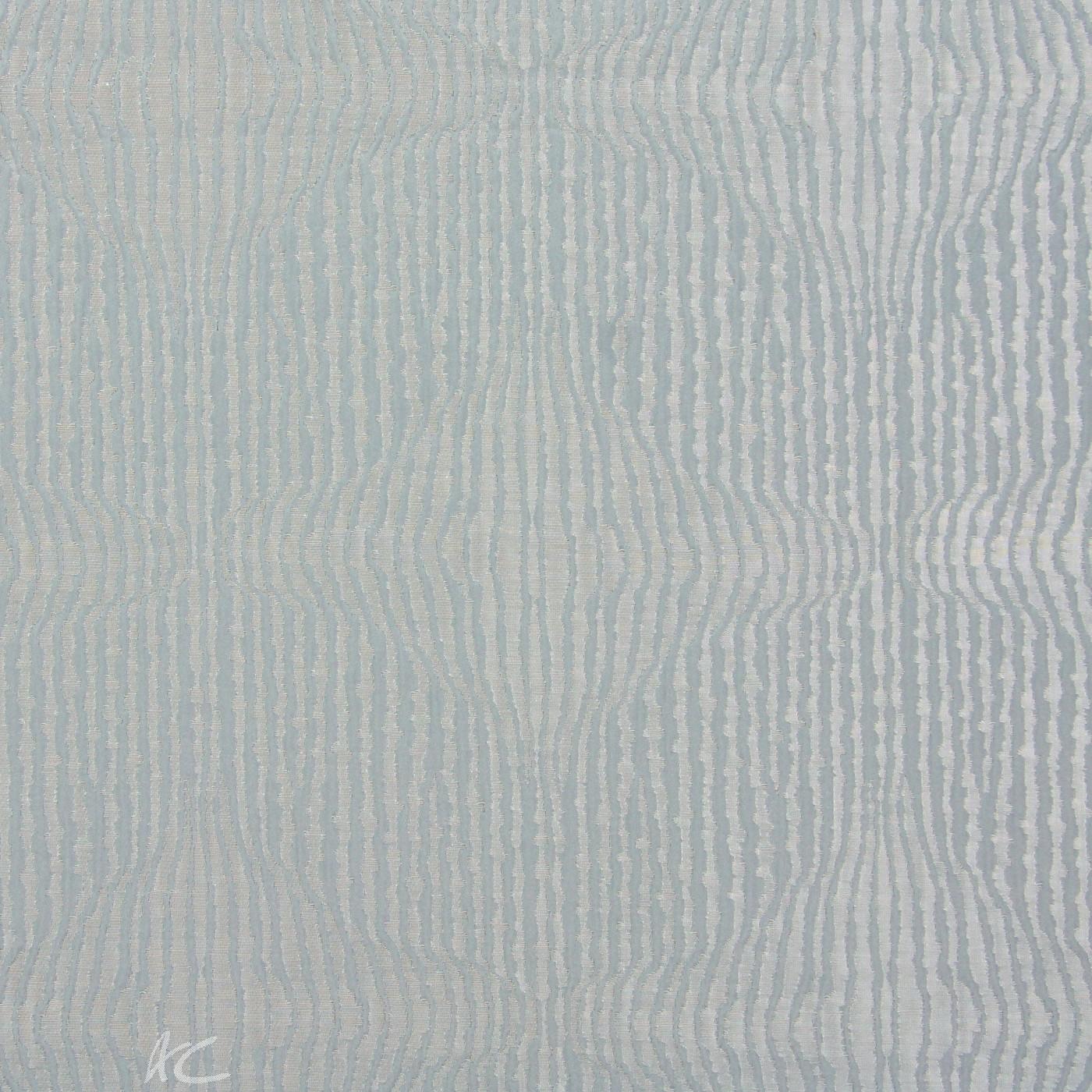 Prestigious Textiles Baroque Jessamine Sterling Curtain Fabric