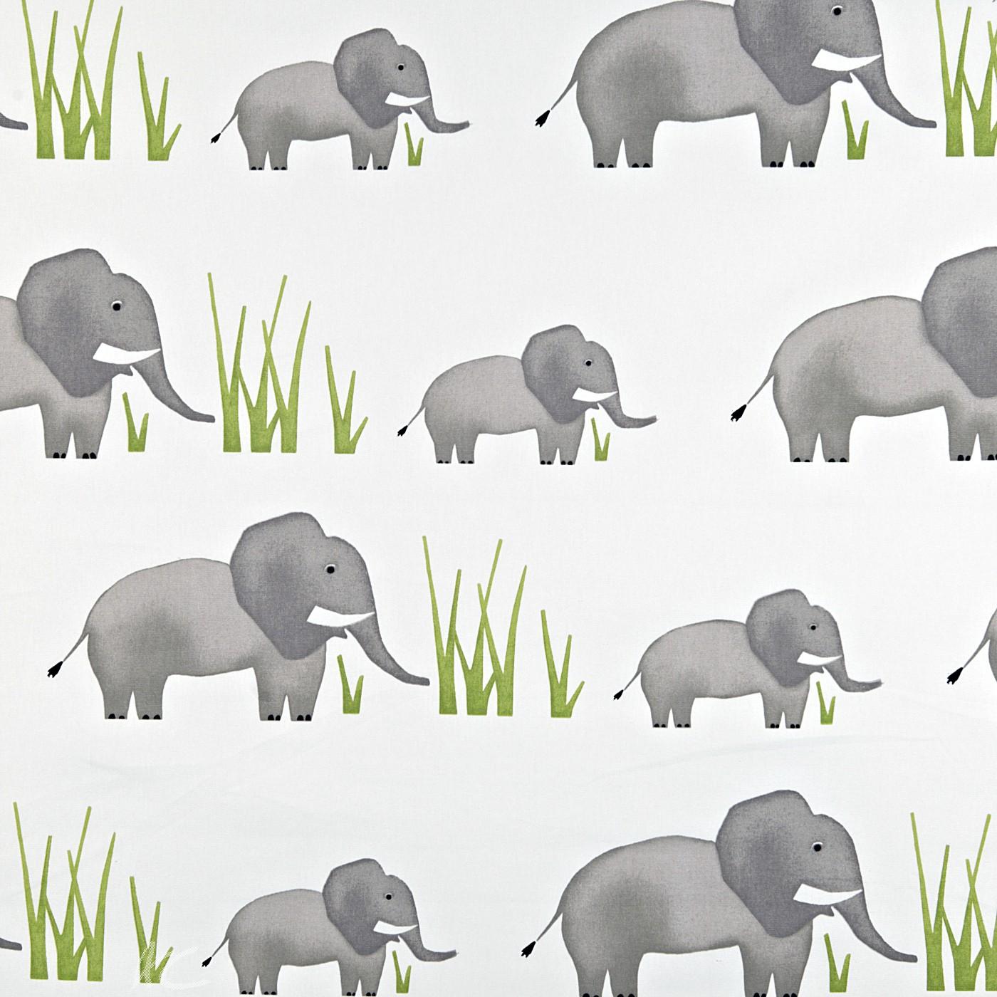 Prestigious Textiles Playtime Jumbo Elephant Cushion Covers