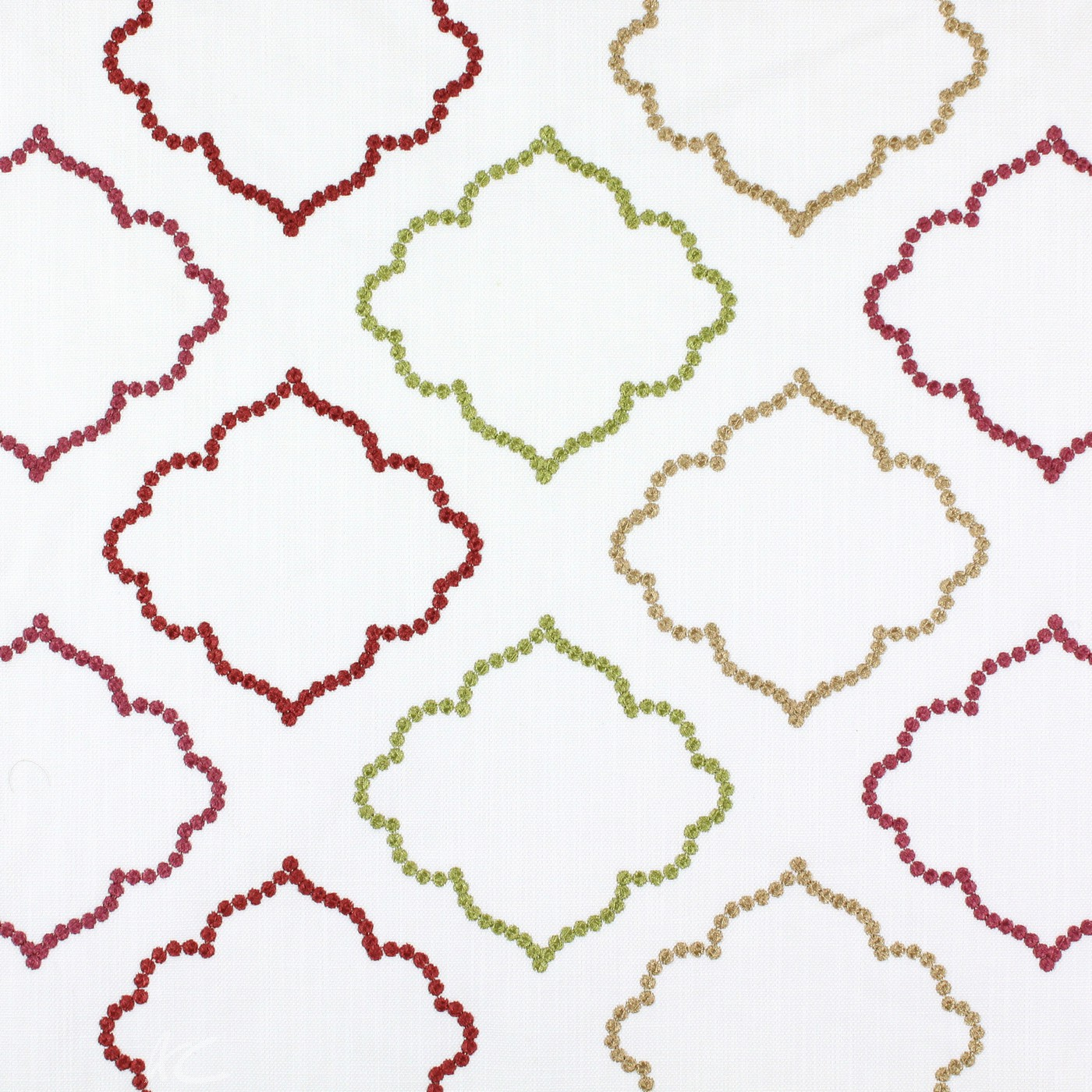 Kasra Karim Garnet Made to Measure Curtains