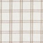 Avebury Kelmscott Natural Curtain Fabric