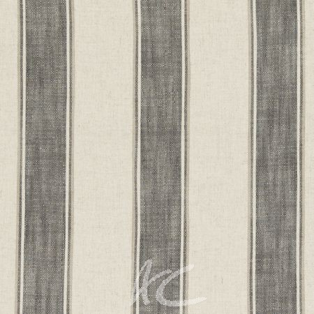 Clarke and Clarke Fairmont Kinburn Charcoal Made to Measure Curtains