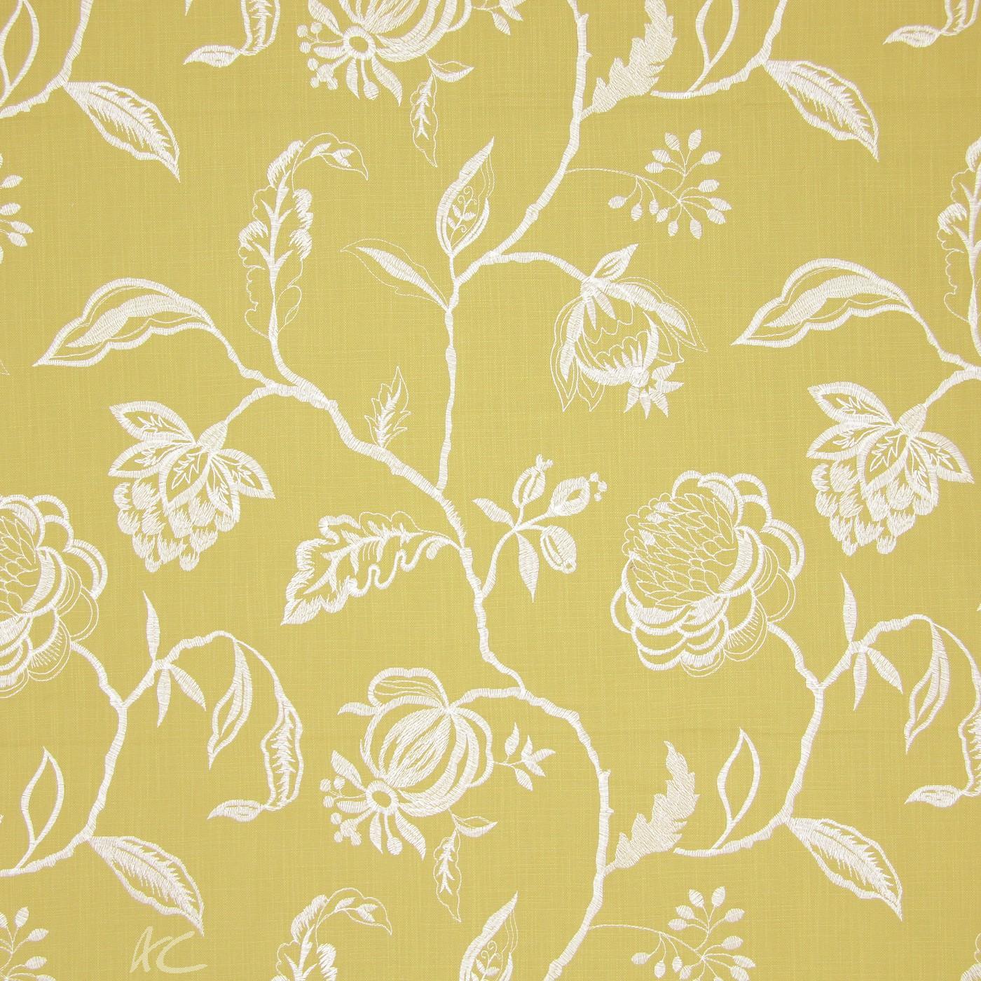 Sumatra Lahini Saffron Cushion Covers