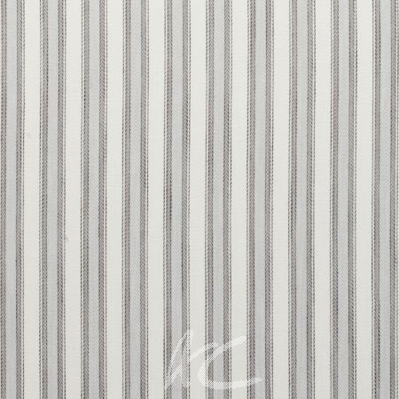 Clarke and Clarke Global Luxe Moses Pebble Curtain Fabric