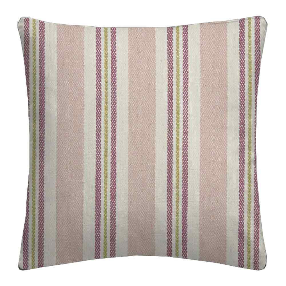 Avebury Alderton Damson heather Cushion Covers