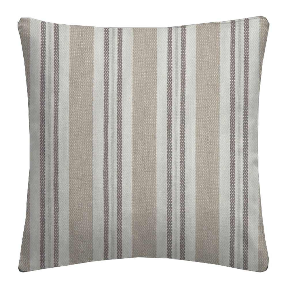 Avebury Alderton Natural Cushion Covers