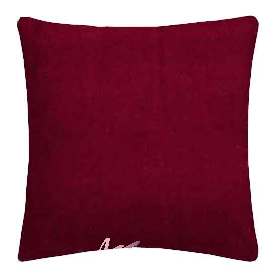 Clarke and Clarke Gustavo Alvar Ruby Cushion Covers