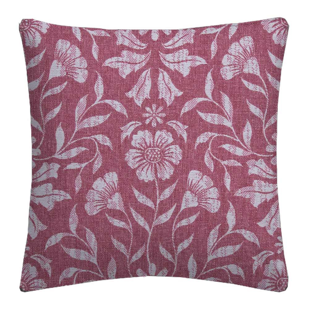 Avebury Berkeley Raspberry Cushion Covers