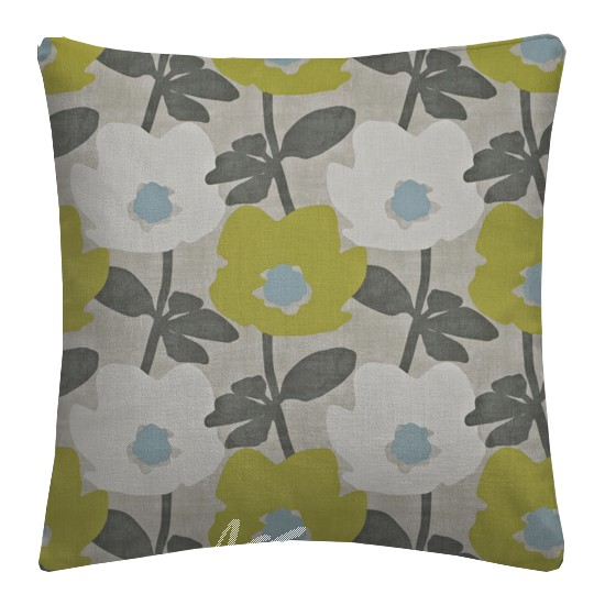 Prestigious Textiles SouthBank Bermondsey Fennel Cushion Covers