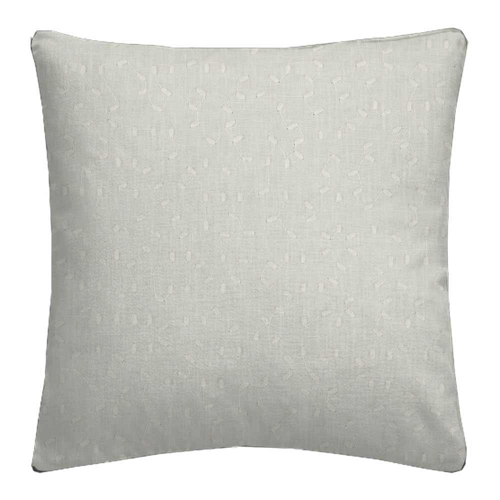 Avebury Bibury Ivory Cushion Covers