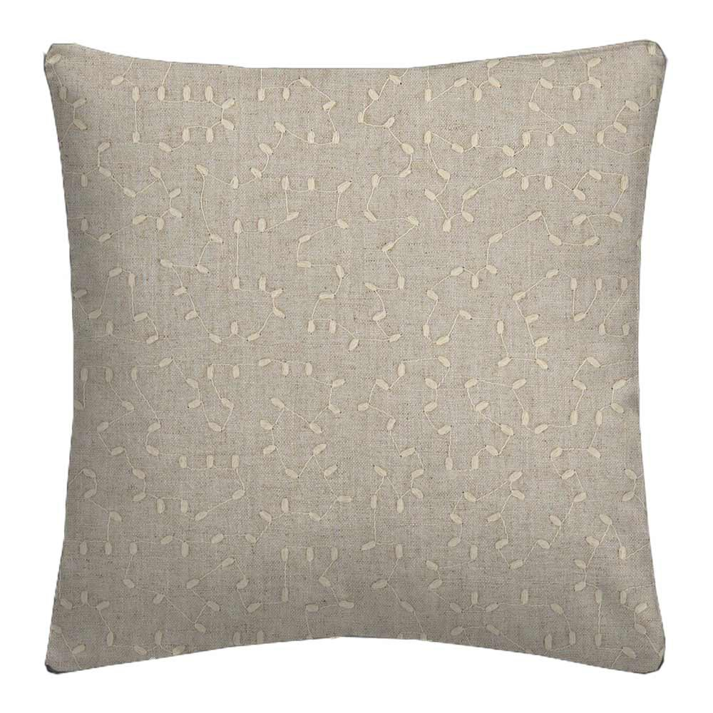 Avebury Bibury Linen Cushion Covers