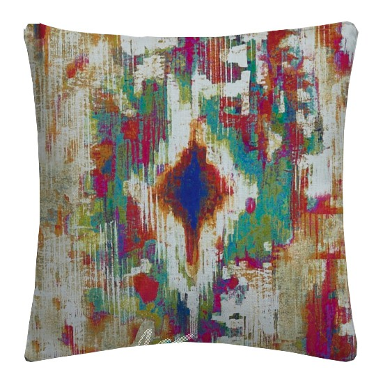 A Prestigious Textiles Decadence Bohemia Calypso Cushion Covers