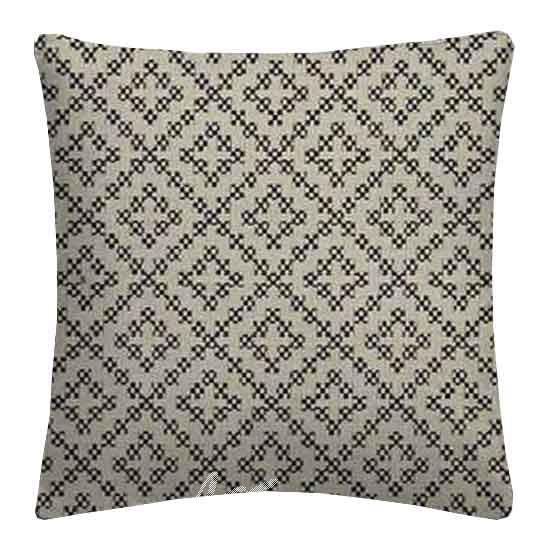 Clarke and Clarke BW1021 Black and White Cushion Covers