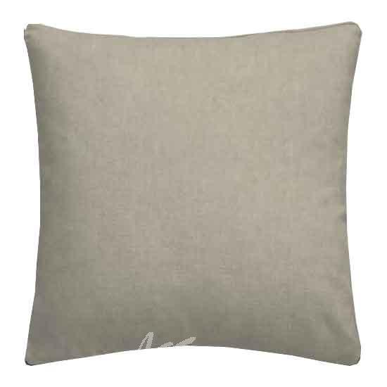 Clarke and Clarke Glenmore Caledonia Natural Cushion Covers