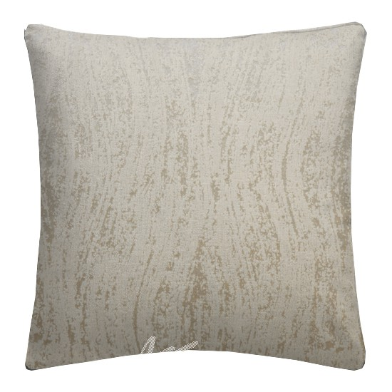 Prestigious Clarke Cosmopolitan Corian Oyster Cushion Covers