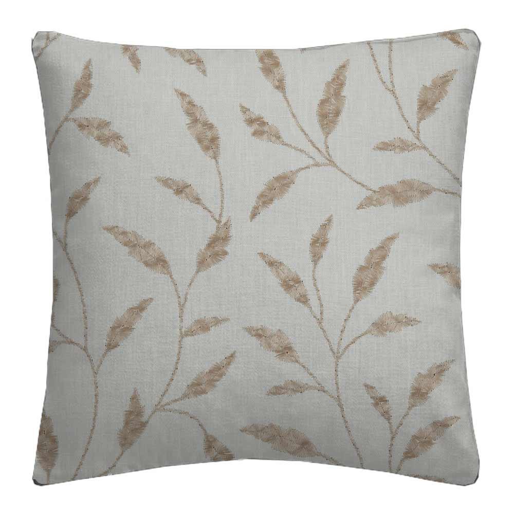 Avebury Fairford Natural Cushion Covers