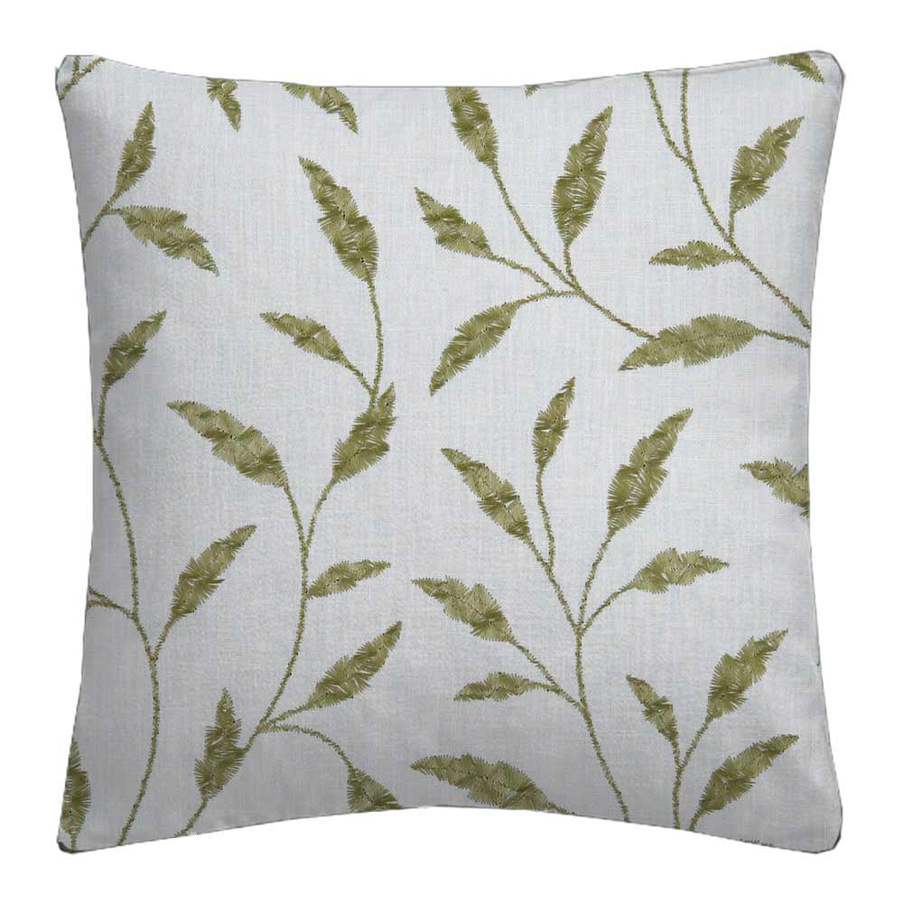 Avebury Fairford Olive Cushion Covers