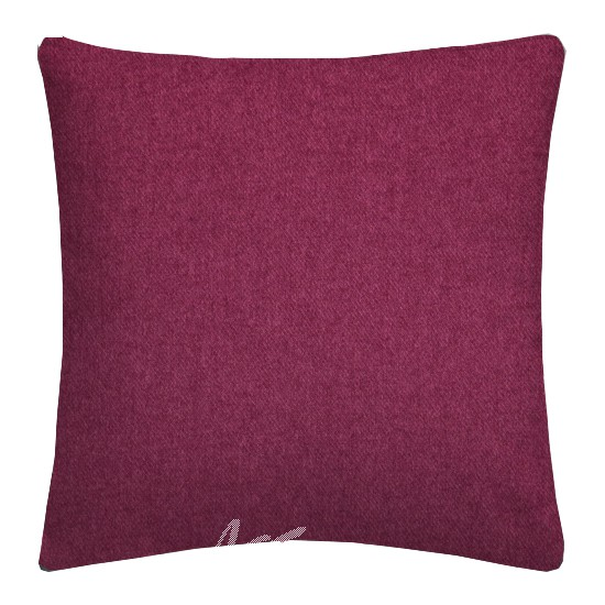 Prestigious Textiles Finlay Fuchsia Cushion Covers