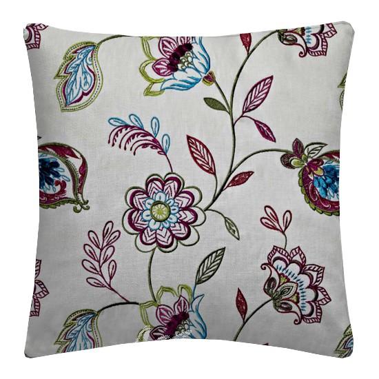 Prestigious Textiles Samba Flamenco Orchid Cushion Covers