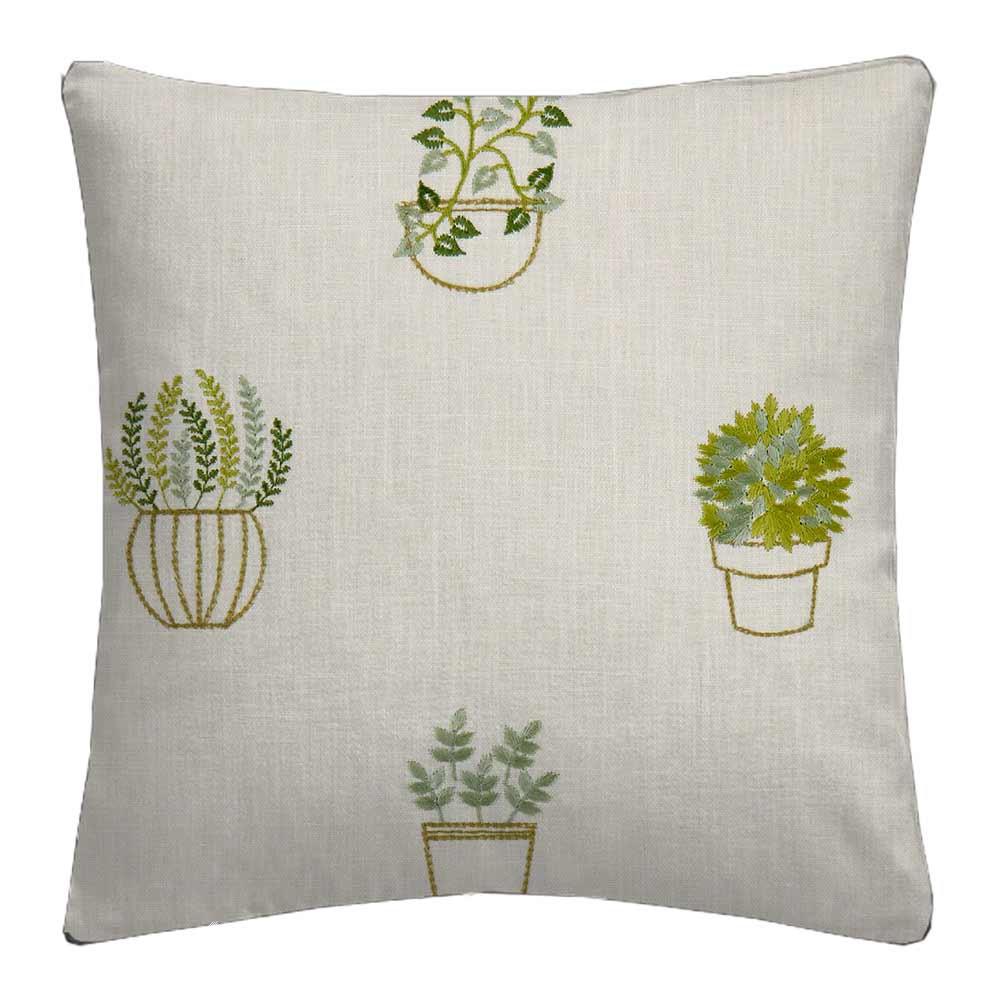 Avebury Hidcote Duckegg Cushion Covers